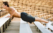 Секреты мотивации к деятельности и занятиям спортом