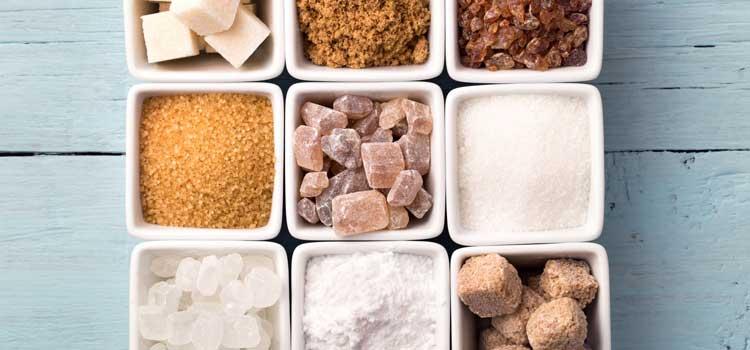 Заменители сахара. Что надо знать.