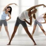 Как проводить групповые тренировки и не выбиться из сил