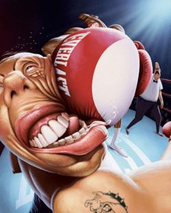 Фитнес и самооборона