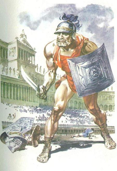Спартак. Как быть в форме.