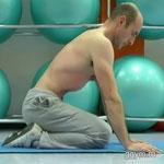 11 упражнений для плоского живота