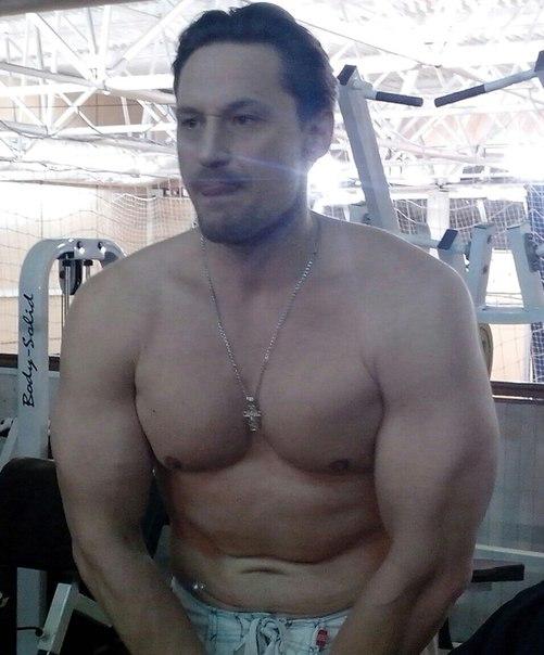 Сергей, опыт похудения