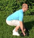 Как правильно поднимать тяжести, не травмируя спину?
