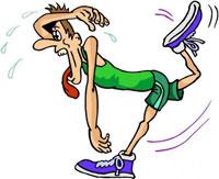 Стоит ли тренироваться до изнеможения?