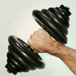 Как выбрать гантели для тренировок