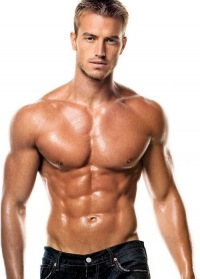 Фитнес-модель