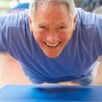 Зачем вам силовой фитнес после 35 лет