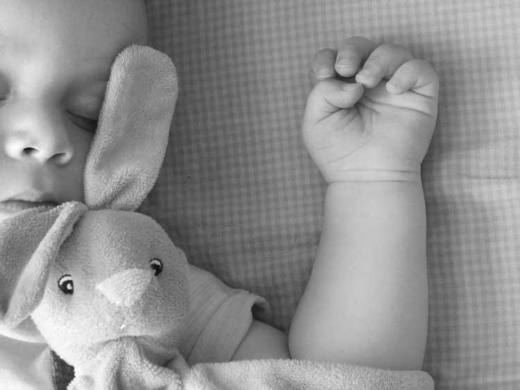 Сон помогает укрепить иммунитет