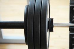 Как не травмироваться при работе с большим весом?