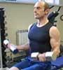 Комплекс упражнений с гантелями для начинающих