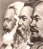Классики марксизма