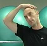 Упражнение от головной боли