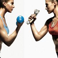 Фитнес для снижения веса