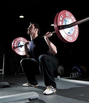 Цель занятий фитнесом