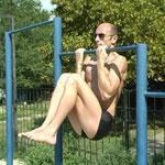 Статические упражнения