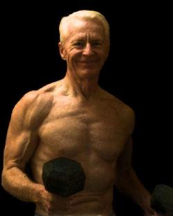 Фитнес в пожилом возрасте