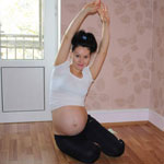 Комплекс для беременных