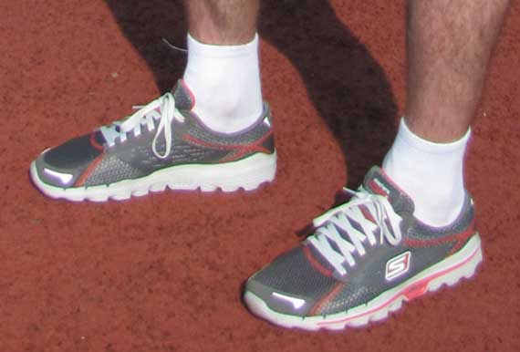 Как правильно бегать. Обувь для пробежек.