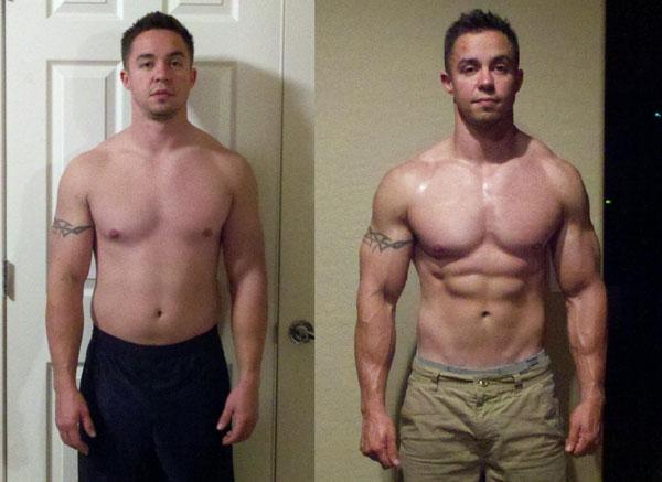 Есть ли у Вас лишний вес