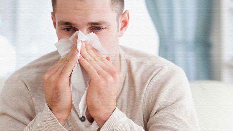 Психологические причины гриппа и простуды