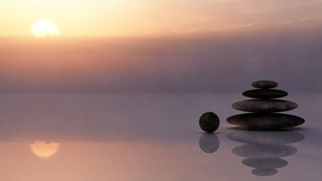 Медитативное дыхание. Приводим мысли в порядок.