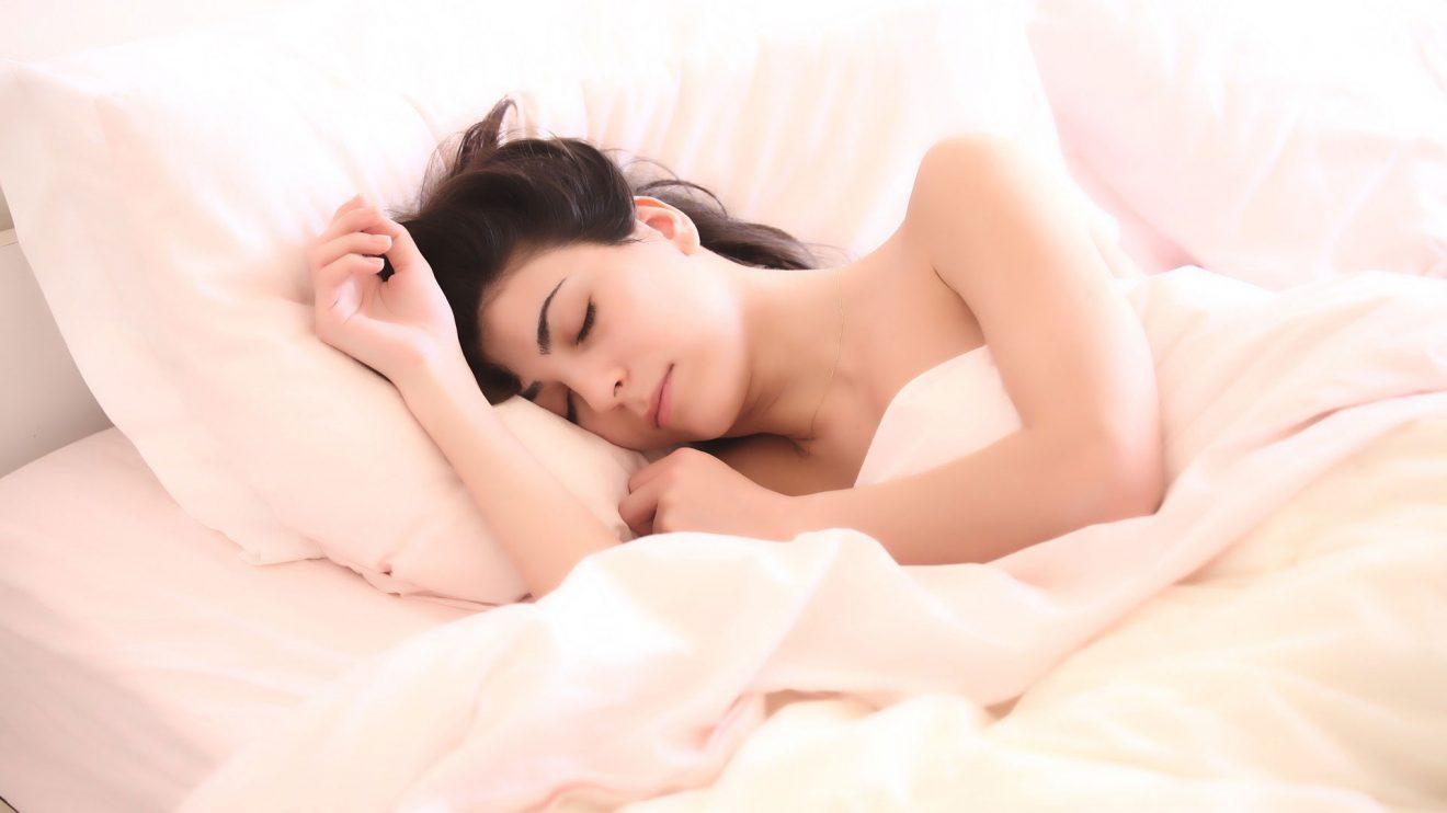 Пять интересных фактов о сне