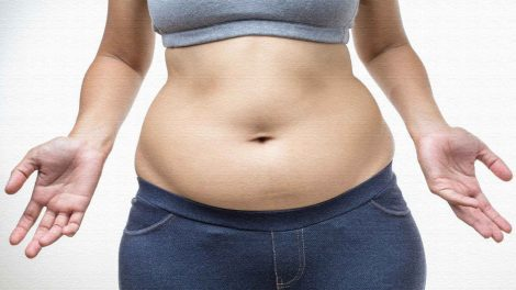 Почему люди толстеют, обмен веществ
