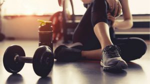 Фитнес - это фуфло! Как не надо заниматься спортом. Реальная история.