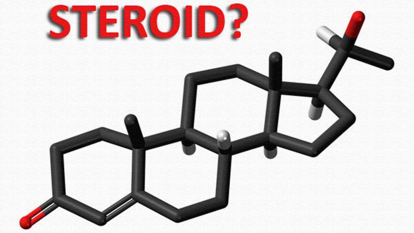 Стоит ли принимать стероиды