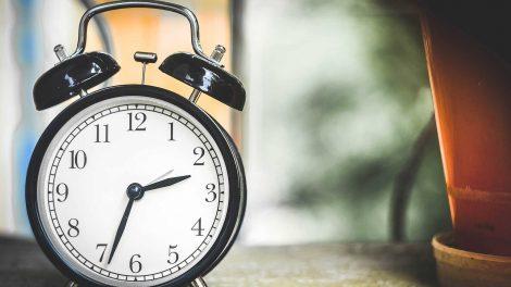Когда проводить тренировку? Утром или вечером?