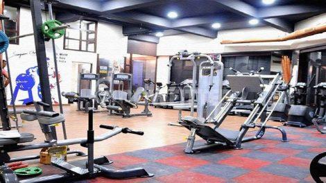 Комплекс упражнений, составленный тренером из крутого фитнес-клуба