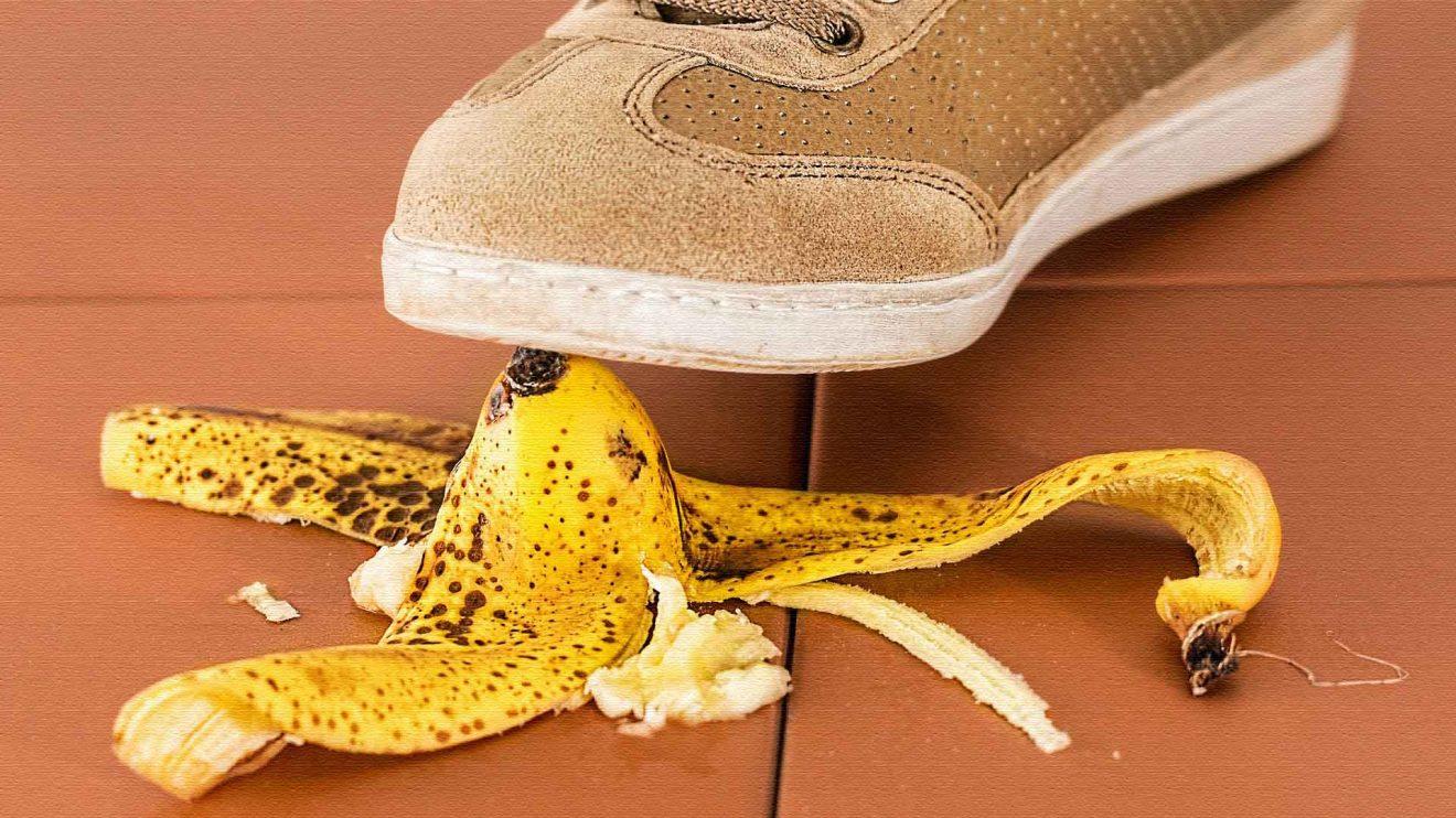 Пять самых страшных ошибок в фитнесе