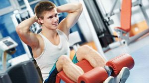 С чего начать тренировки или зачем нужен начальный комплекс упражнений?