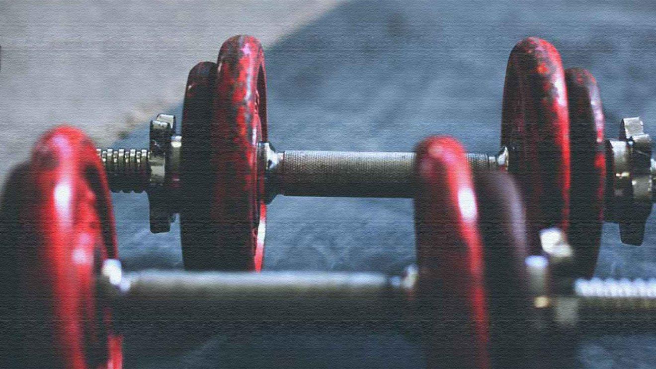 Чем накачать мышцы в домашних условиях. Обзор оборудования.