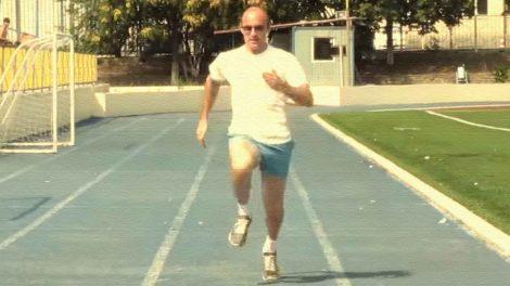 Как правильно бегать спринт