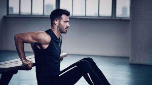 Как правильно вести себя на тренировке?