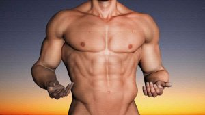 Мышечная масса. Как накачать мышцы.