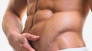 Как накачать косые мышцы живота