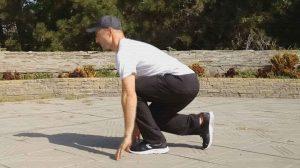 Упражнение тяга Кинга