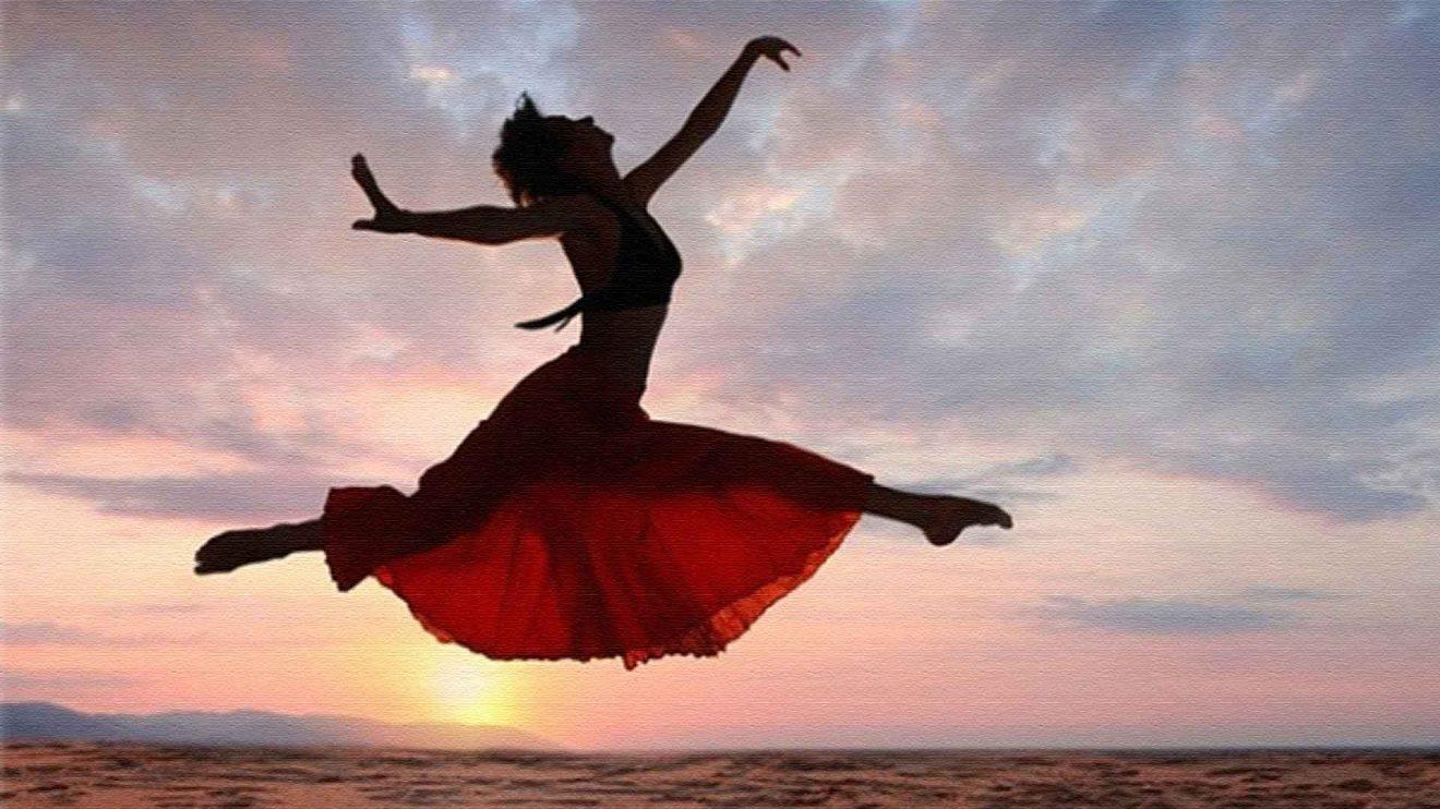 Танцы, как не потерять мотивацию к занятиям