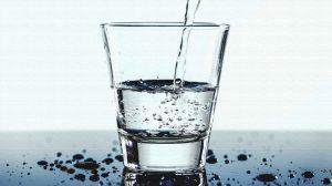 Как правильно пить воду