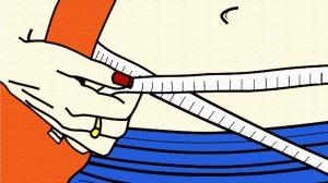 С каким пульсом надо тренироваться, чтобы похудеть