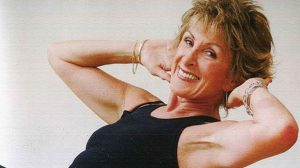 Фитнес для женщин 40+