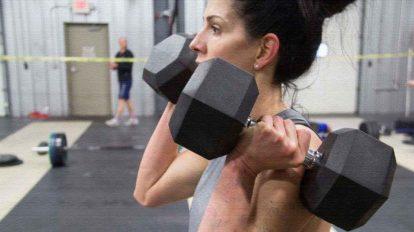 фитнес после 35 лет