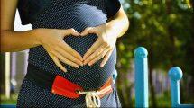 Беременность. О чём стоит подумать до её наступления?