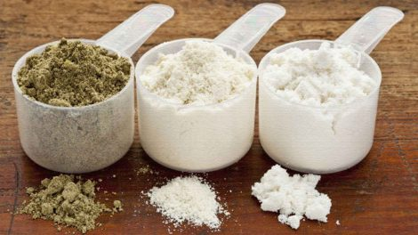 Как выбрать протеин и как его принимать