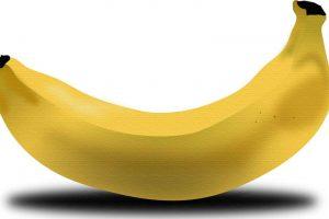 Сколько калорий в банане и как вовсе не считать калории