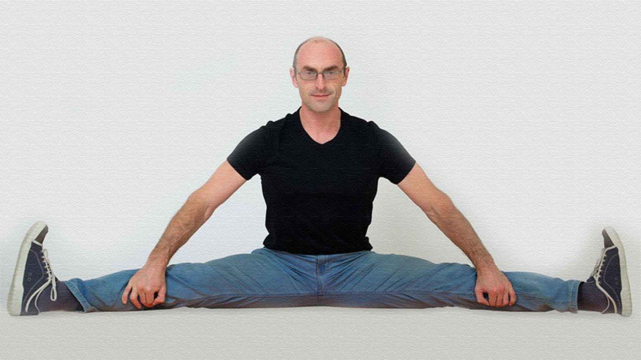 Шпагат. Три мощных упражнения для растяжки.