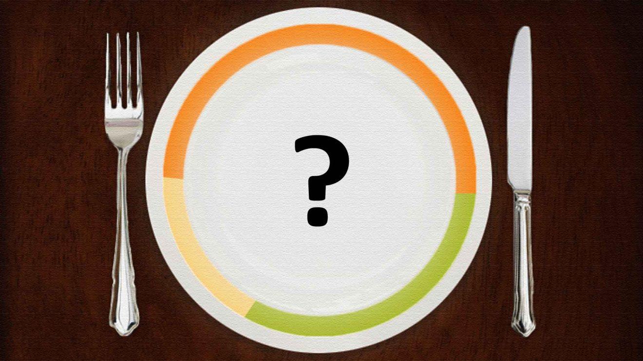 Счётчик белков, жиров, углеводов и калорийности продуктов
